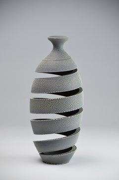 Spatial Spiral: Ribbon Crawl XXVII