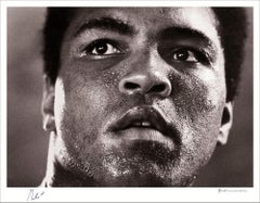 1977 - Muhammed Ali