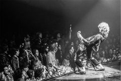 Jimmy Page, On Stage, Detroit
