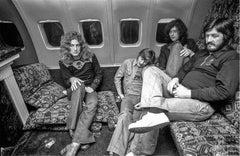 Led Zeppelin Aboard Starship 2