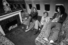 Led Zeppelin, Aboard Starship