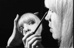 Anita Pallenberg, 1968