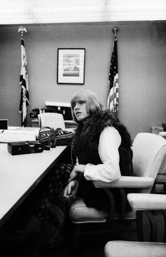 Brian Jones at JFK Airport Customs