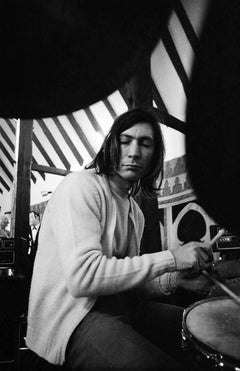 Charlie Watts, 1968