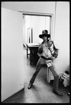 Keith Richards, 1967