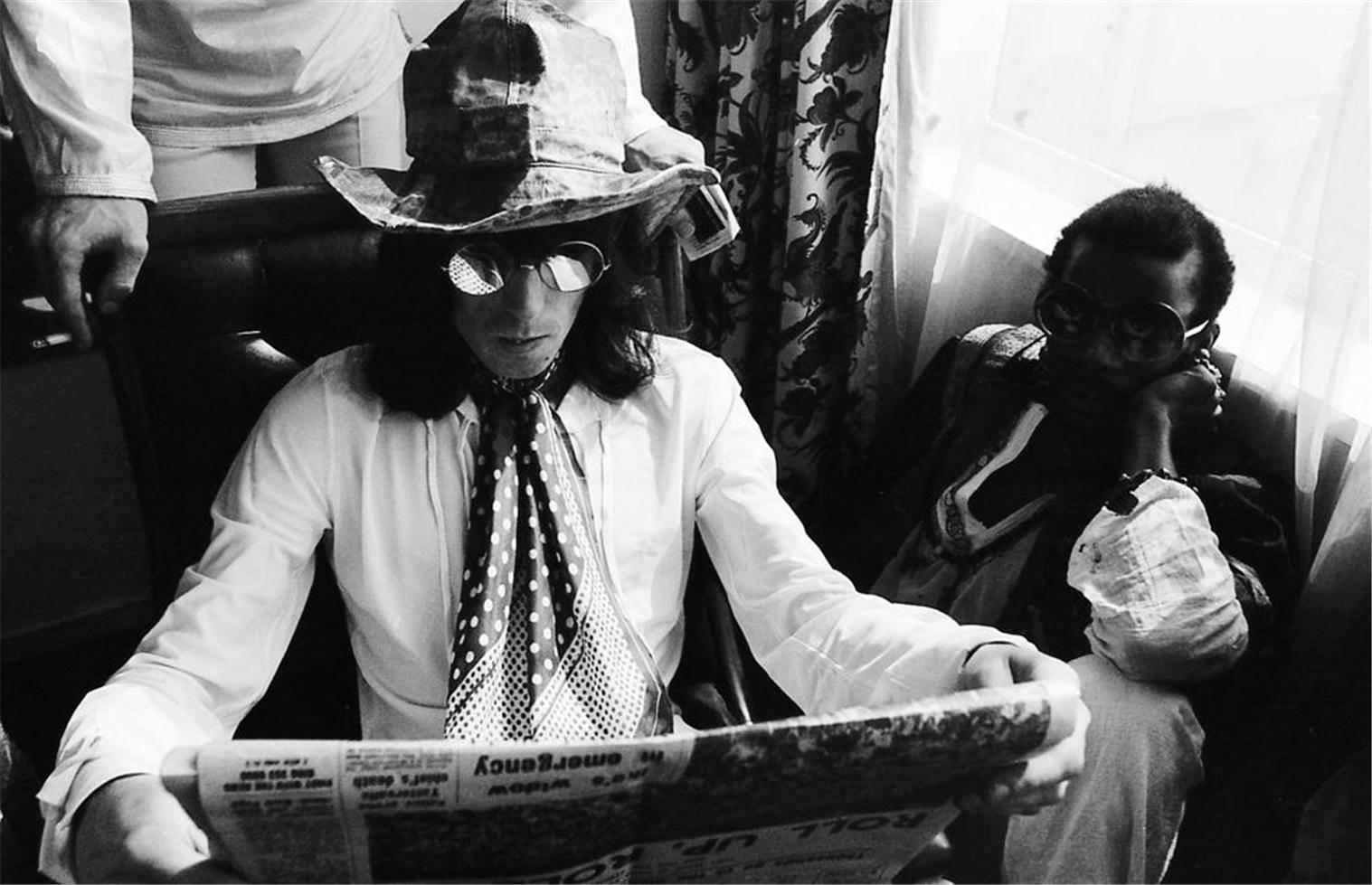 Keith Richards, 1967
