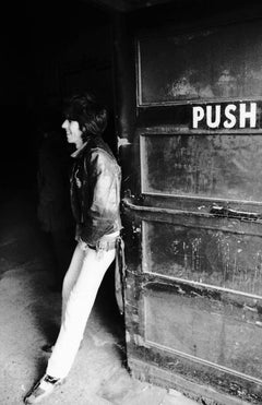"Keith Richards, ""Push"""