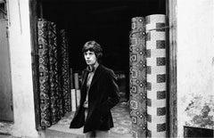 Mick Jagger, Morocco, 1967
