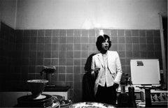 Mick Jagger, Rolling Stones, 1967