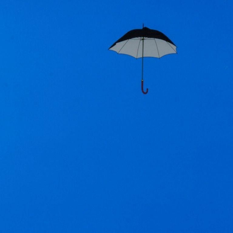 Book -- Screen Print, Still Life, Umbrella, Fan by Michael Craig-Martin For Sale 1