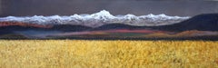 """COLORADO"" PANORAMIC VIEW MOUNTAIN LANDSCAPE"