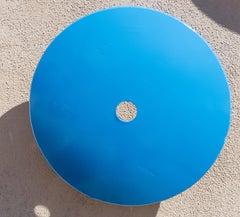 Terrace Disc, sky blue