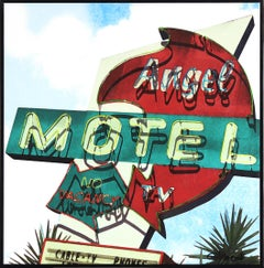 Angel Motel #2