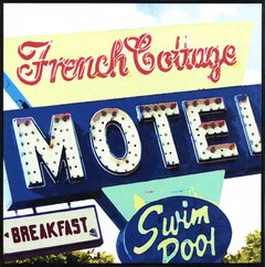 French Cottage Motel