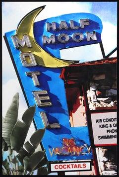 Half Moon Motel