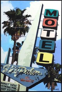 Sky Palms Motel