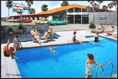 Weekend At The Capri Motel