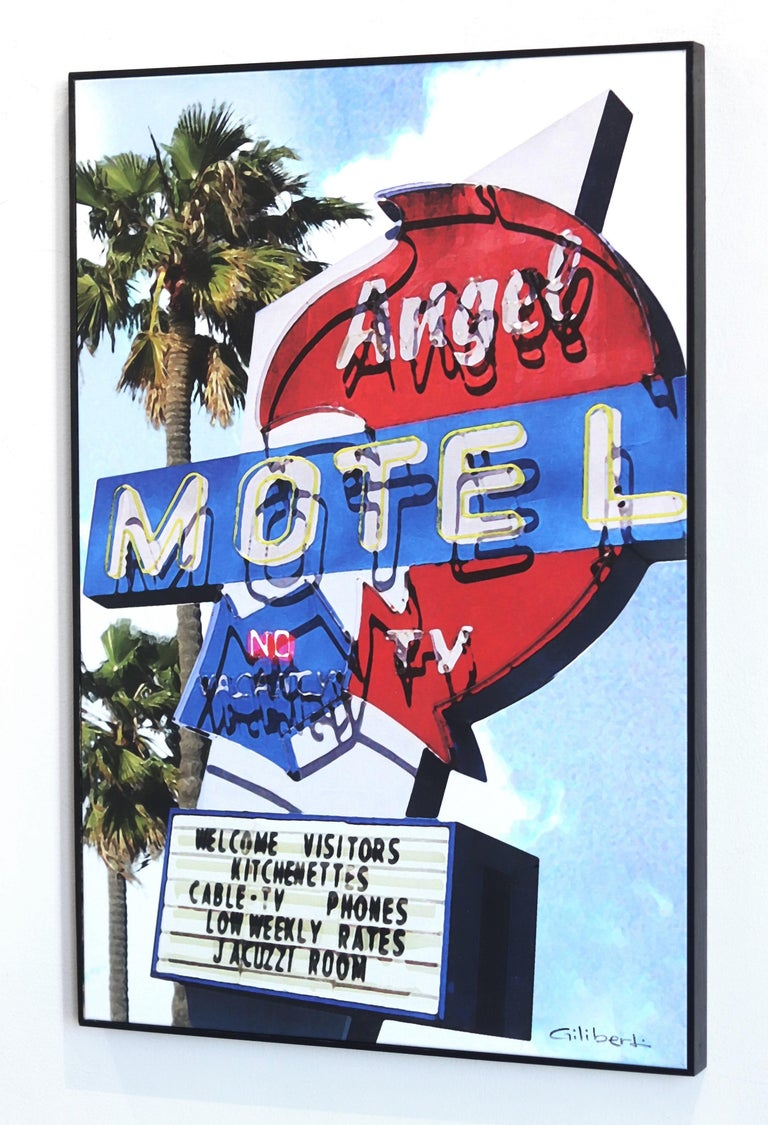 Welcome To The Angel Motel For Sale 3