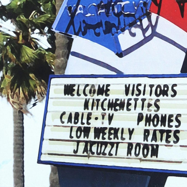 Welcome To The Angel Motel For Sale 6