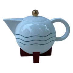 """Michael Graves 1987 """"The Little Dripper"""" for Swid Powell Coffee Pot"""