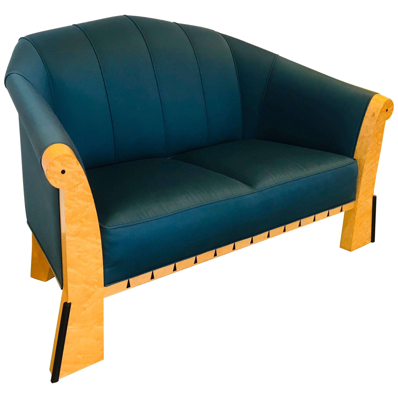 Michael Graves Postmodern Sofa