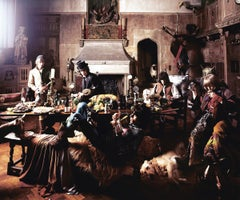 """Beggars Banquet """"Dogs into Camera"""""""