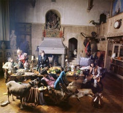 """Beggars Banquet """"The End of the Banquet"""""""
