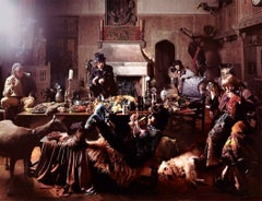 """The Rolling Stones """"The Banquet"""""""