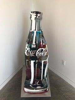 California Coca-Cola - Raspberry