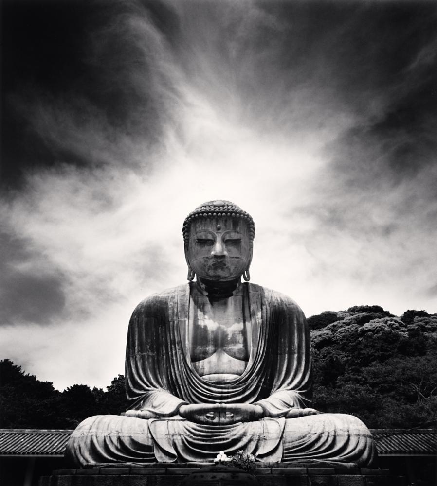 Amidha Buddha, Kotoku-in, Kamakura, Honshu, Japan