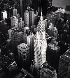 Chrysler Building, Study 4, New York, New York, USA