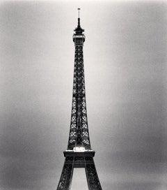 Eiffel Tower, Study 11, Paris, France