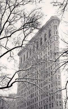 Flatiron Building, Study 2, New York, New York