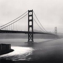 Golden Gate Bridge, Study 14, San Francisco California, USA