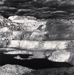 Maffei Mine, Study 4, Sardinia, Italy