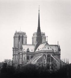 Notre Dame, Study 2, Paris, France
