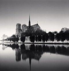 Notre Dame, Study 3, Paris, France