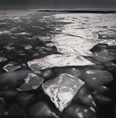Orumnai Ice, Hokkaido, Japan