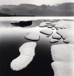 Shaman Rock, Hokkaido, Japan