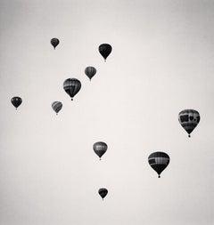 Ten Balloons, Albuquerque, New Mexico, USA
