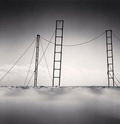 Three Ladders, Sampo Beach, Gangwondo, South Korea