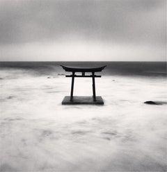 Torii Gate, Study 4, Shosanbetsu, Hokkaido, Japan