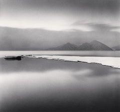 Toya Lake Boulder, Study 2, Hokkaido, Japan