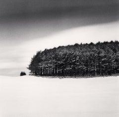 White Copse, Study 4, Wakkanai, Hokkaido, Japan