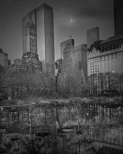 Michael Massaia. Central Park, Half Moon, New York City, 2009