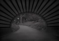 Michael Massaia. Central Park, Playmates Arch, Summer Solstice, 2016