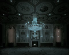 Michael Massaia. Waldorf Astoria Ballroom, New York City
