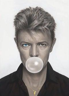 Aladdin Sane - David Bowie Bubblegum
