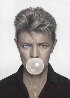 Bowie Bubblegum - Aladdin Sane