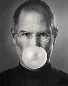 iBubble - Steve Jobs